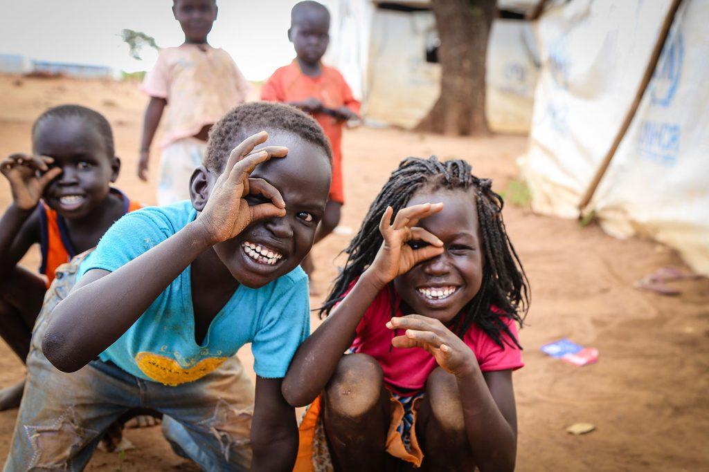 African Charities