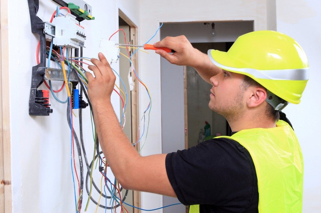 Pearland Electrician