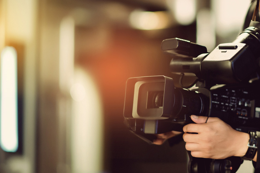 event videography services singapore