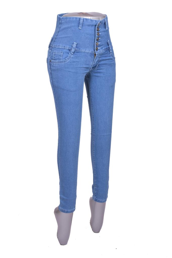 latest plus size denim trends